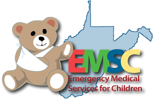 Logo of the WV EMSC Program