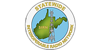 The logo of the Statewide Interoperable Radio Network.