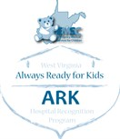 ARK with Bear Logo