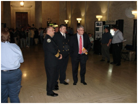 EMS Day at the Legislature